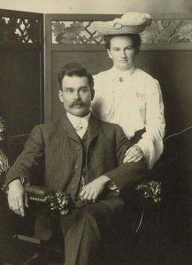 Ronald and Grace McDonald