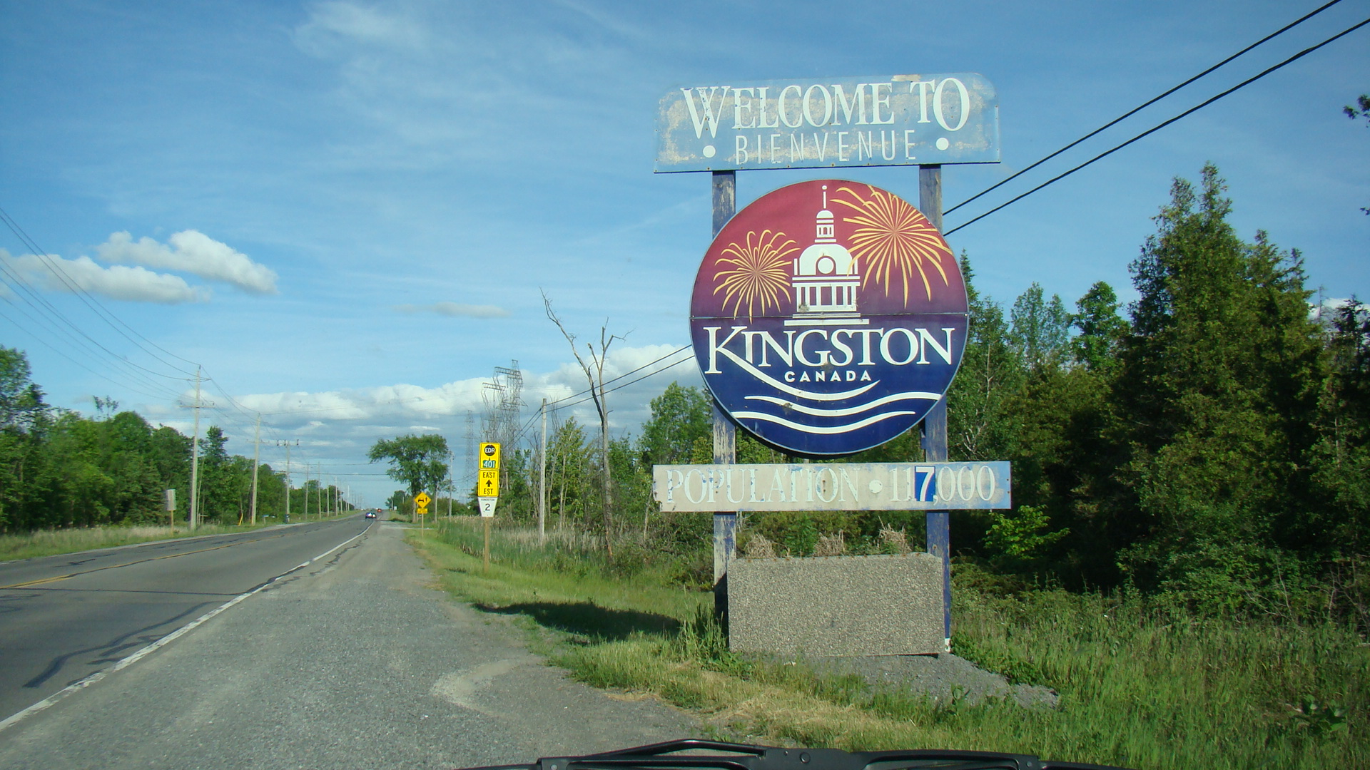 301 moved permanently for The kingston