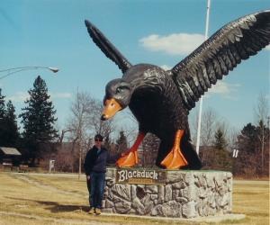 Black Duck Park