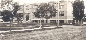 Cheney High School 1912