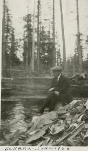 Bob McKanna - Seward 1926