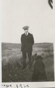 Hilary McKanna - Sprague 1924