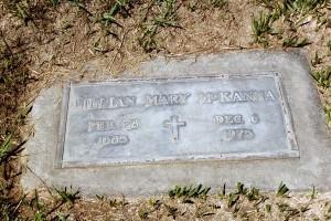 LillianMaryMcKannaTombstone