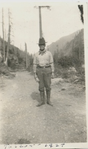 R.S. In Tuscor, MT 1924