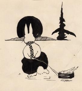 CHS - Artist 1925