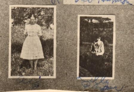 Eddie and Jean 1925