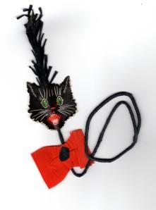 Scary Cat cira 1923