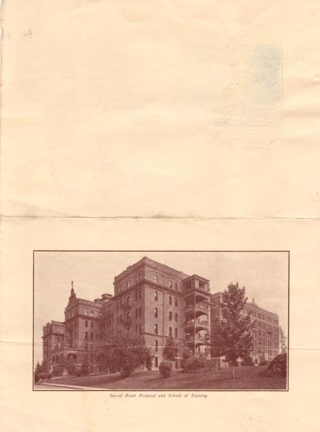 Sacred Heart 1925