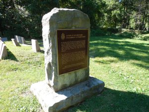 War of 1812 Monument