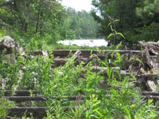 Culbute Locks 2014 Courtesy of G. Beaupre