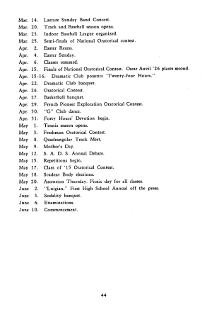 Events 1925-1926 pg 2