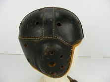 Old Style Helmet for football