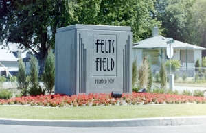 Felts Field