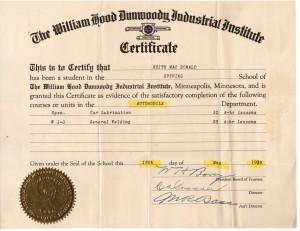 May1935 Dunwoody
