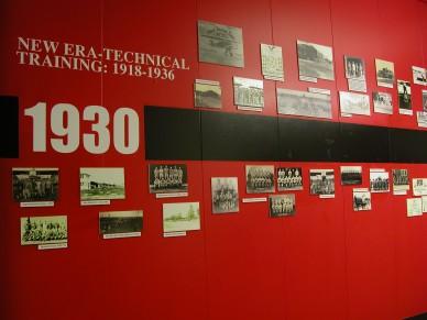1930 Air Corp History