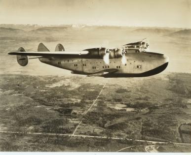 Mystery Plane 1930's