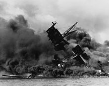 USS Arizona 1941