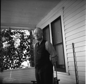Ronald Sandfield McDonald 1866 to 1947