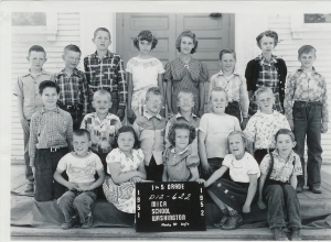 Mica in 1951
