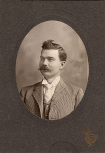 R.S.McDonald in the early years.