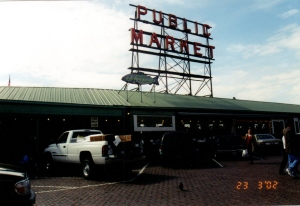 2nd Sign Public Market