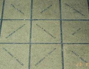 Keith's Tile