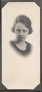 Vivian mid 1920's